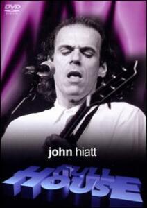 John Hiatt. Fullhouse - DVD