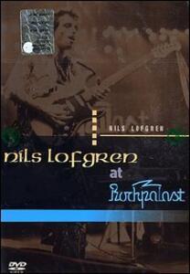 Nils Lofgren. At Rockpalast - DVD