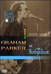 Graham Parker. Live At Rockpalast 1978 + 1980 - DVD