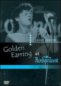 Golden Earring. At Rockpalast - DVD