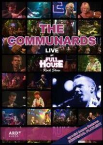 The Communards. Fullhouse - DVD