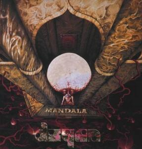 Mandala - Swf Sessions - Vinile LP di Dzyan