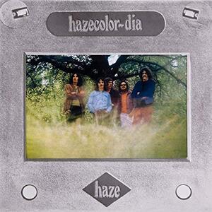 Hazcolor. Dia - Vinile LP di Haze