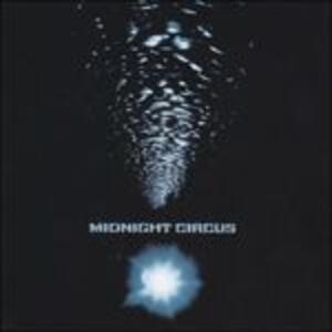 Midnight Circus - Vinile LP di Midnight Circus