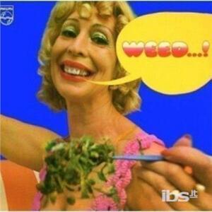 Weed - Vinile LP di Weed