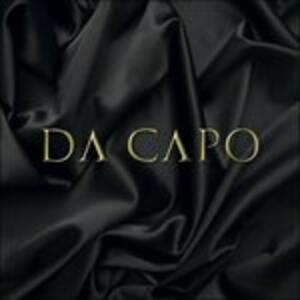 Da Capo - Vinile LP di Da Capo