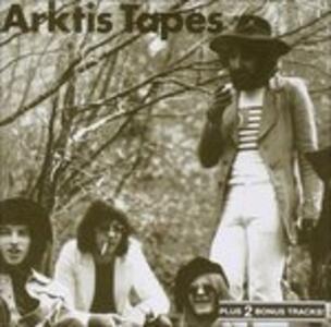Arktis Tapes - Vinile LP di Arktis