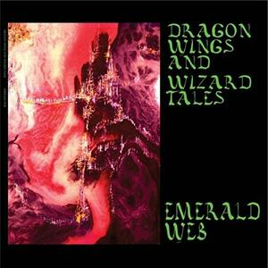 Dragon Wings and Wizard - Vinile LP di Emerald Web