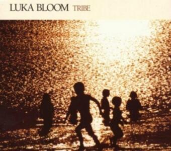 Tribe - Vinile LP di Luka Bloom
