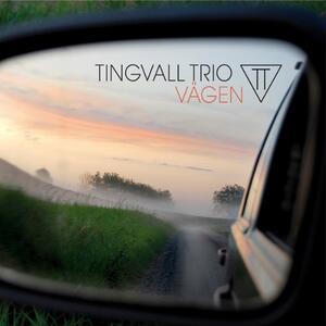 Vaegen - Vinile LP di Tingvall Trio