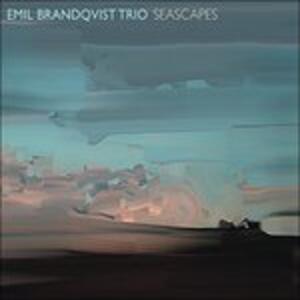 Seascapes - Vinile LP di Emil Brandqvist
