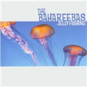 Jellyfishing - Vinile LP di Bahareebas