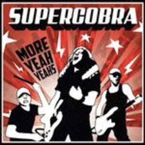 More Yeah Yeahs - Vinile LP di Supercobra