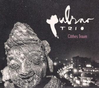 Caethes Traum - Vinile LP di Pulsar Trio