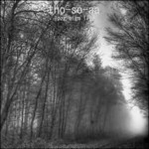 Ibzg-Blgm Live - Vinile LP di Tho-So-Aa