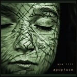 Ana Liil - Vinile LP di Apoptose