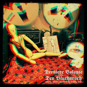 Derniere Volonte & der Blurharsch - Vinile LP di Dernière Volonté,Der Blutharsch