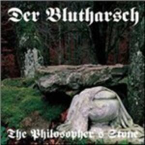The Philosopher's Stone - Vinile LP di Der Blutharsch