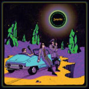 Joyride - Vinile LP di Der Blutharsch