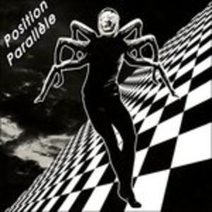 Position Parallele - Vinile LP di Position Parallèle
