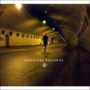 Immortel - Vinile LP di Dernière Volonté