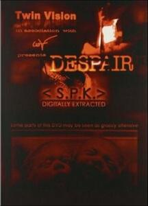 S.p.k.. Despair Digitally Extracted - DVD