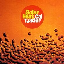 Solar Heat - CD Audio di Cal Tjader