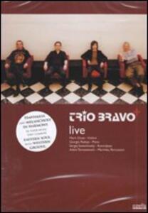 Live (DVD) - DVD