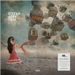 Utopia - Vinile LP di Stefan Aeby