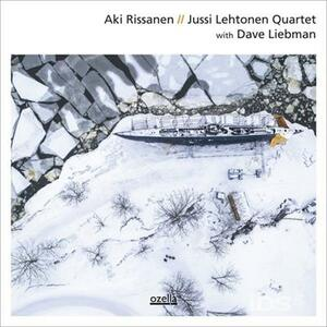 Aki Rissanen - Vinile LP di Aki Rissanen