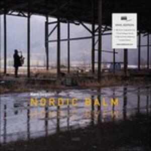 Nordic Balm - Vinile LP di Karl Seglem