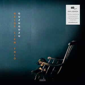 Guzuguzu - Vinile LP di Helge Lien