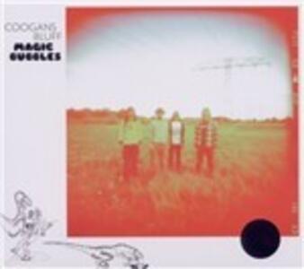 Magic Bubbles - Vinile LP di Coogans Bluff