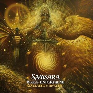 Revelation & Mystery - Vinile LP di Samsara Blues Experiment