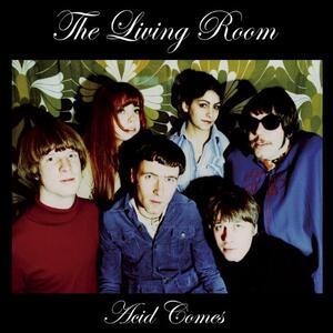 Acid Comes - Vinile LP di Living Room
