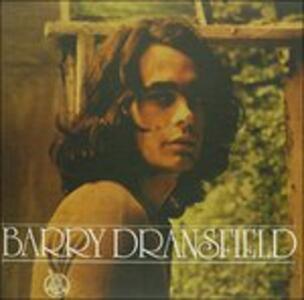 Barry Dransfield - Vinile LP di Barry Dransfield