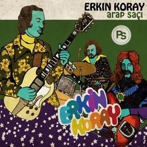 Arap Saci - Vinile LP di Erkin Koray