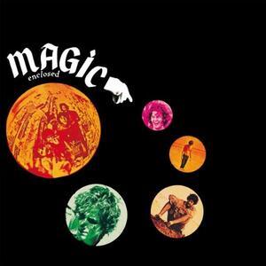 Enclosed - Vinile LP di Magic