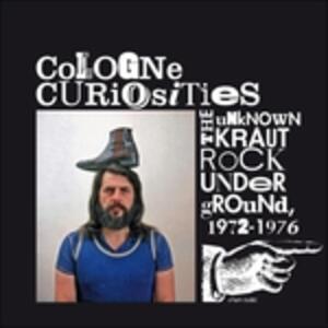 Cologne Curiosities - Vinile LP