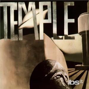Temple - Vinile LP di Temple