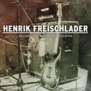 Henrik Freischlader - Vinile LP di Henrik Freischlader