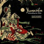 Cover CD Kamasutra