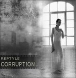 Corruption - Vinile 10'' di Reptyle
