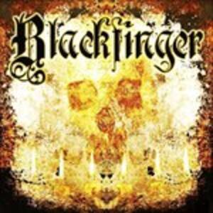Blackfinger - Vinile LP di Blackfinger