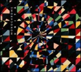 Unita - Vinile LP di Monochrome