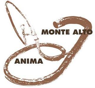 Monte Alto - Vinile LP di Anima