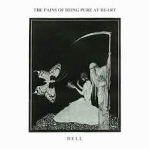 Pains of Being Pure at Heart - Vinile LP