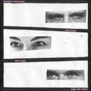 The Yeah, the Yeah & The - Vinile LP di Mondo Fumatore