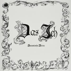 Satanische Verse - Vinile LP di Das Ich