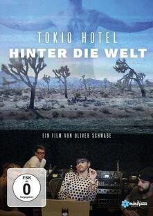 Hinter Die Welt (DVD) - DVD